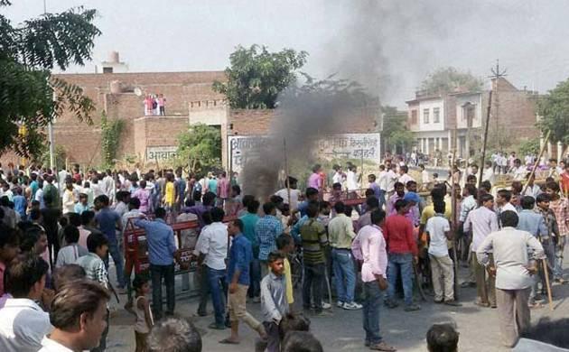 Gujarat: Interrogation death sparks protest, 1 dead in police firing - Representative image