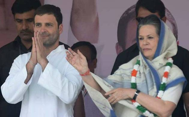 Sonia Gandhi admitted to hospital with stomach upset; Ma Is Better, Tweets Rahul Gandhi