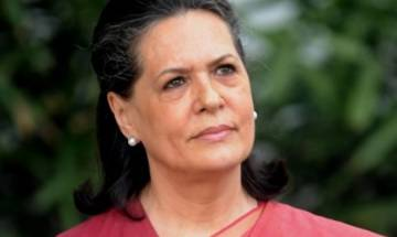 Congress President Sonia Gandhi discharged from Sir Ganga Ram Hospital
