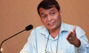 Prabhu asks US to ease H1B visa norms else its economy will find it difficult to cope with reality