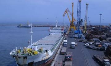 Bypassing Pakistan, India starts trade route to Afghanistan via Iran's Chabahar Port