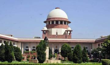 Supreme Court adjourns hearing for four weeks in Mahatma Gandhi assassination case