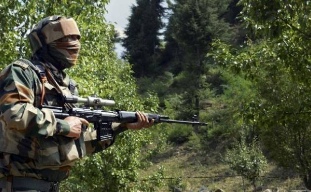 Indian Army at DGMO-level talks rebuts Pakistan, says its troops behind ceasefire violations
