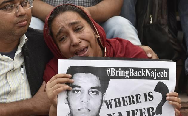 JNU missing student: Court allows CBI's plea, advances hearing to November 10