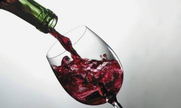 Red wine may improve fertility in women, says study