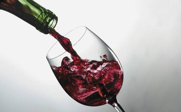 Red wine might improve fertility in women, says study