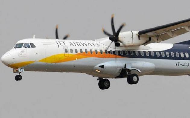 Jet Airways flight hijack threat turns out to be a hoax