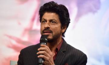 Revealed: This is how Shah Rukh Khan is celebrating his 52nd birthday