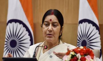 Indian students assaulted in Italy: Sushma Swaraj personally monitoring situation, asks students not to worry