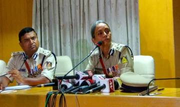 Neelamani N Raju, 1983 batch IPS officer, becomes first woman to lead Karnataka Police
