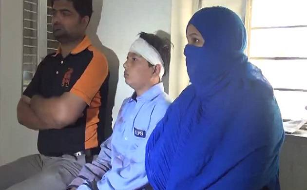 Rajasthan: Class 7 student suffers head injuries after teacher hits him with duster in Tonk. (Source: News Nation)