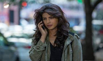 Priyanka Chopra nearly escapes Manhattan attack, says the incident took place 5 blocks away from her