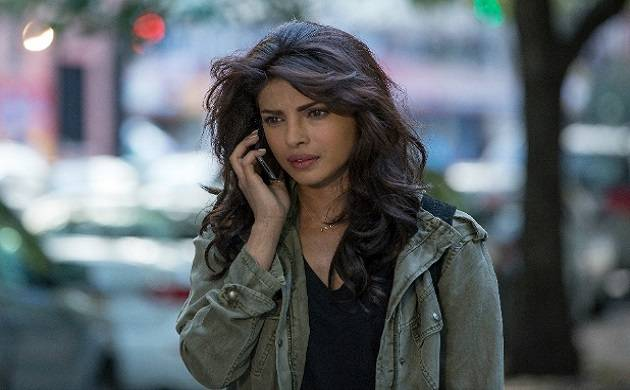 'Desi Girl' Priyanka Chopra nearly escapes the New York terror attack