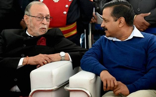 SC says Kejriwal govt needs LG's consent to govern Delhi