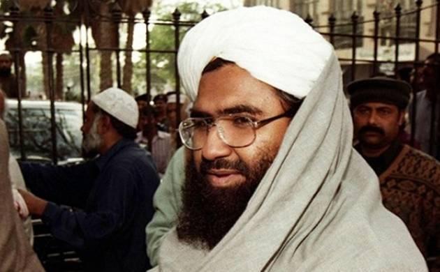 China blocks moves to list Masood Azhar as global terrorist (File Photo)