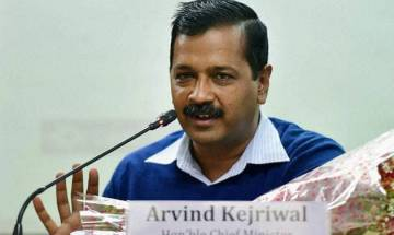 Arvind Kejriwal hopeful something positive will come out in case between Centre and Delhi government