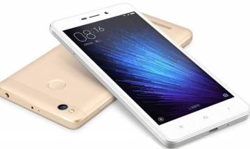 Xiaomi launches Mi Y1 with 16MP front camera at Rs 8,999