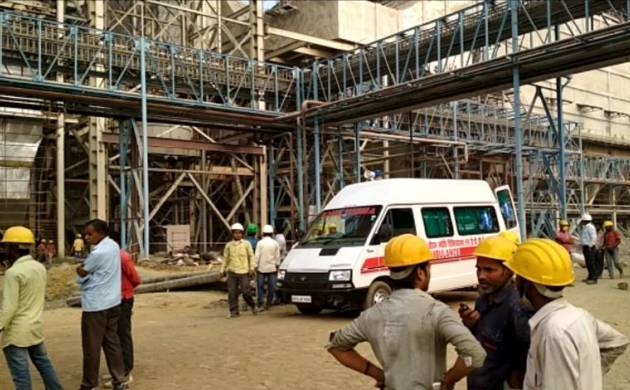 NTPC explosion: NHRC seeks detail report from UP govt within 6 weeks. (File Photo)
