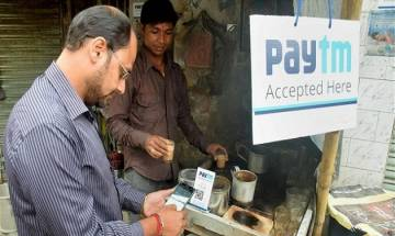 Paytm adds WhatsApp like feature with total recall option