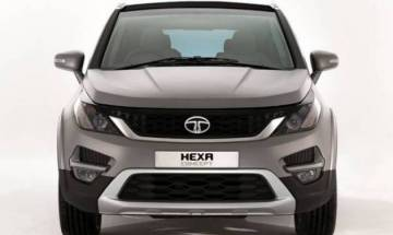 Tata Hexon Downtown Urban edition hits Indian roads at Rs 12.18 lakhs