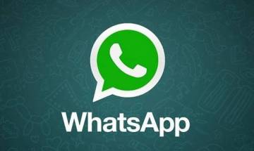 WhatsApp down: Services restored post worldwide outage; messaging app wasn't functional for over 30 mins