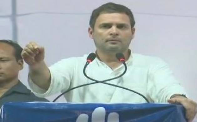 Gujarat Assembly polls 2017: Cong VP Rahul Gandhi says will change GST if voted to power in country