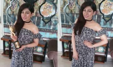 News Nation Exclusive: Tulsi Kumar gets candid about her new single 'Ik Yaad Purani', Gulshan Kumar's biopic Mogul