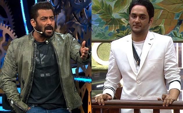 Bigg Boss 11: Not Shilpa Shinde, Salman Khan lashes out at Vikas Gupta