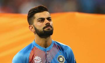 India vs New Zealand, 2nd T20: We were not good enough with the bat, concedes Virat Kohli