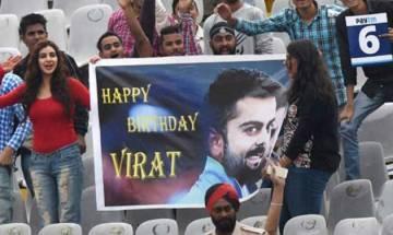 Virat Kohli turns 29: With 9000 plus ODI runs, 32 tons can he break Sachin's record for most ODI runs?