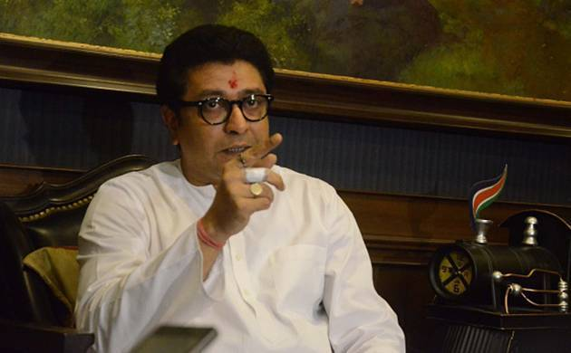 MNS chief Raj Thackeray slams Nana Patekar over his stand on street vendors
