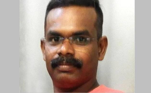 Tamil Nadu cartoonist G Bala arrested for 'obscene representation' of CM K Palaniswami (Facebook/ G Bala)