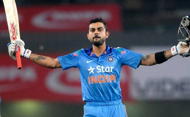 Virat Kohli turned 29 on Sunday (File photo)