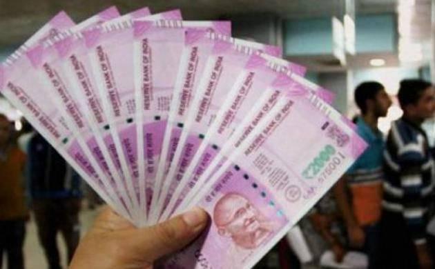 Deregistered companies deposited Rs 17,000 crore post note ban: Govt (Representational Image)