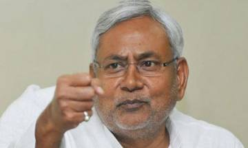 Nitish Kumar defends reservation in outsourced services, says brought in accordance with Bihar Reservation Act 2003