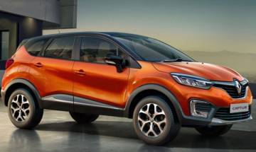Renault Captur to be launched in India today; Know price and features