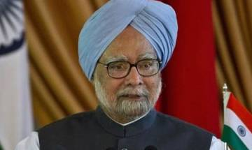 Gujarat Elections 2017: Manmohan Singh lambasts PM Modi, says bullet train project an 'exercise in vanity'