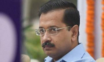 Delhi Chief Minister Arvind Kejriwal terms national capital as 'gas chamber', asks Sisodia to close schools