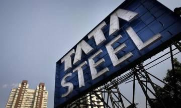 Tata Steel to stop Rs 11 crore worth of steel rebar theft