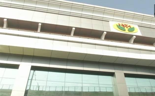 I-T raids Jaya TV office over reports of tax evasion