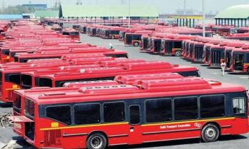 Odd-even: Delhi government to run 500 extra buses, 15 lakh cars to go off road