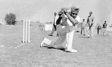 Legendary Test cricketer A G Milkha Singh passes away
