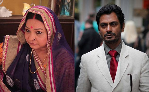 Sunita Rajwar takes legal action against Nawazuddin Siddiqui, sues him for Rs 2 crore