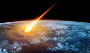 Dinosaurs might have survived had asteroid hit somewhere else, says study