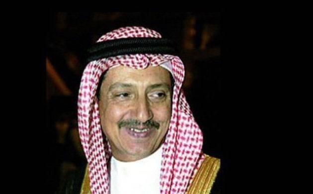 Saudi Arabia arrest of Osama Bin Laden's brother shatters royal entente