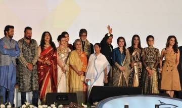 23rd Kolkata International Film Festival welcomes celebrities across India, SRK promises to improve Bengali in next edition of KIFF