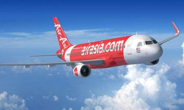 AirAsia crew accused of sexual harassment by woman passenger, airline denies charge