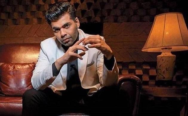 Filmmaker and producer Karan Johar (Image source: Instagram)