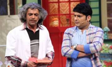 Kapil Sharma REGRETS his fight with Sunil Grover