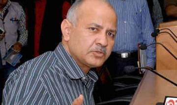 Delhi: Manish Sisodia directs departments to stop payment of lawyers